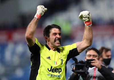 Gianluigi Buffon va effectuer son grand retour à Parme !