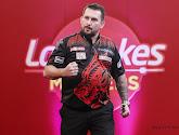 Jonny Clayton maakt indruk tegen nummer één van de wereld en is ook eindwinnaar World Grand Prix