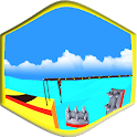 Run Fun 3d Adventure icon