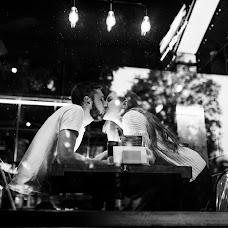 Wedding photographer Mikhaylo Karpovich (MyMikePhoto). Photo of 26.10.2018