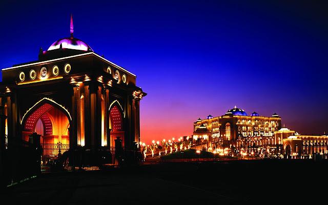 Abu Dhabi Tab