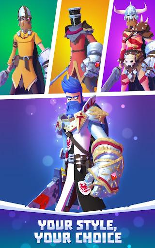 Knights of Fury 1.0.30 Cheat screenshots 6