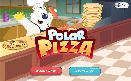 Polar Pizza apktram screenshots 7