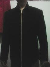 Photo: Hasil jahitan RUDYS Tailor - Penjahit JEMBER - Jasket Pesanan Pak Anam