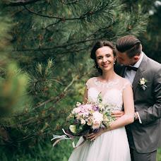 Wedding photographer Sergey Sin (SergeySin). Photo of 20.07.2017