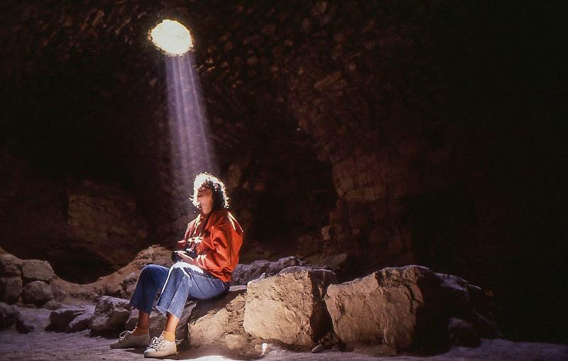 La cripta di sarre 49