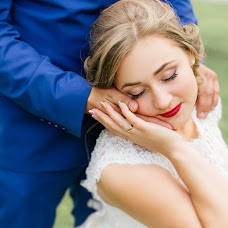 Wedding photographer Aleksandra Klenina (Kleny). Photo of 16.09.2015
