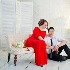 Wedding photographer Marina Molchanova (Masia). Photo of 29.04.2017