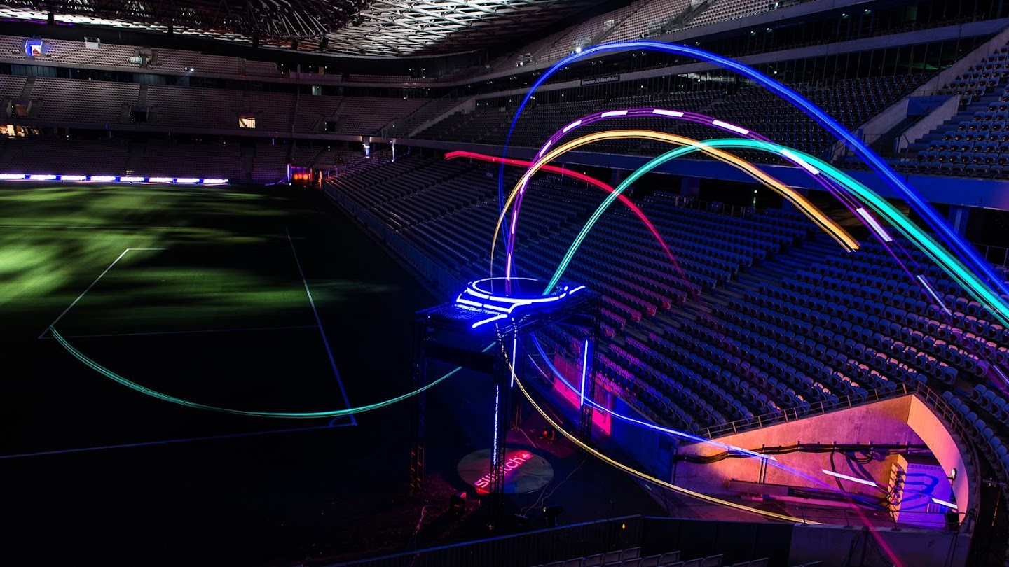 DRL Drone Racing
