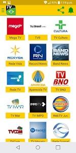 TV do Brasil ao Vivo 9.8