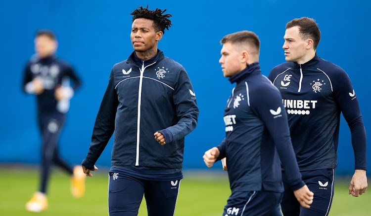 Gerrard Can T Wait For First Whistle As Rangers Prepare To Host Celtic