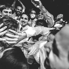 Wedding photographer Matias Sanchez (matisanchez). Photo of 16.01.2018