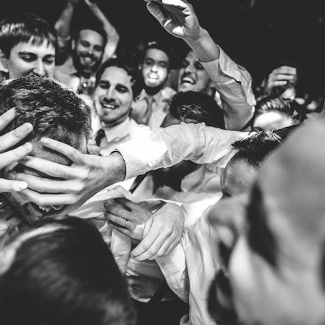 Fotógrafo de bodas Matias Sanchez (matisanchez). Foto del 16.01.2018