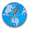 Travel Compass icon