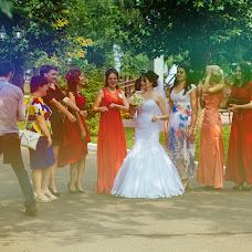 Wedding photographer Aleksandr Savushkin (savushkiny). Photo of 15.04.2017