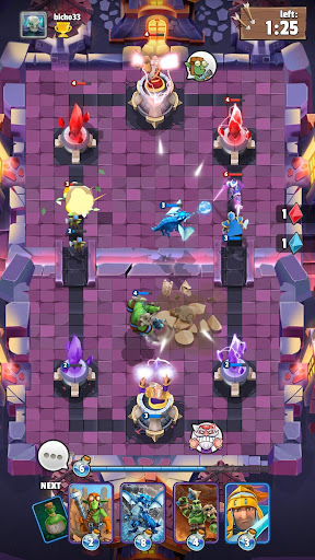 Clash of Wizards - Battle Royale 0.22.1 screenshots 16