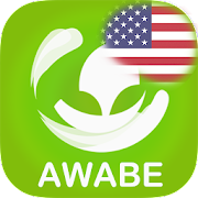 American English : Languages For Beginners - Awabe