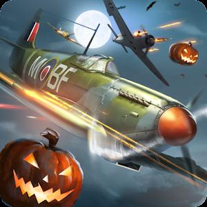 دانلود نسخه مود شده بازی War Wings پرندگان پولادین اندروید
