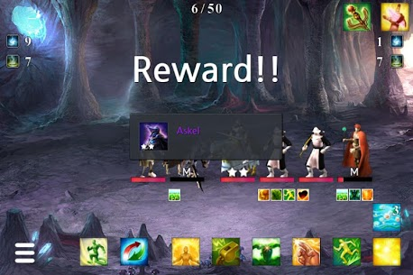 Wizard King 1.05 Mod APK Latest Version 3