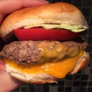 Instant Pot Burgers Recipe