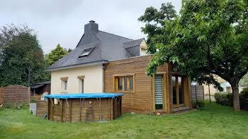 maison à Saint-Avé (56)