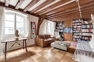 Appartement Paris 6ème (75006)