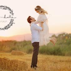 Wedding photographer Dilek Karakaş (dilekkarakas). Photo of 28.06.2017