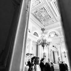 Wedding photographer Darya Zernaeva (darileto). Photo of 11.10.2017