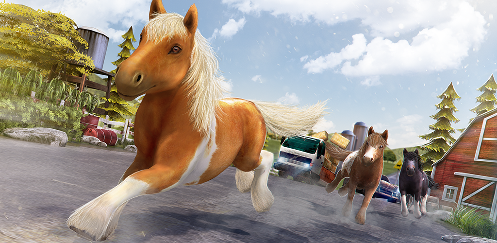 Giochi gratis cavalli