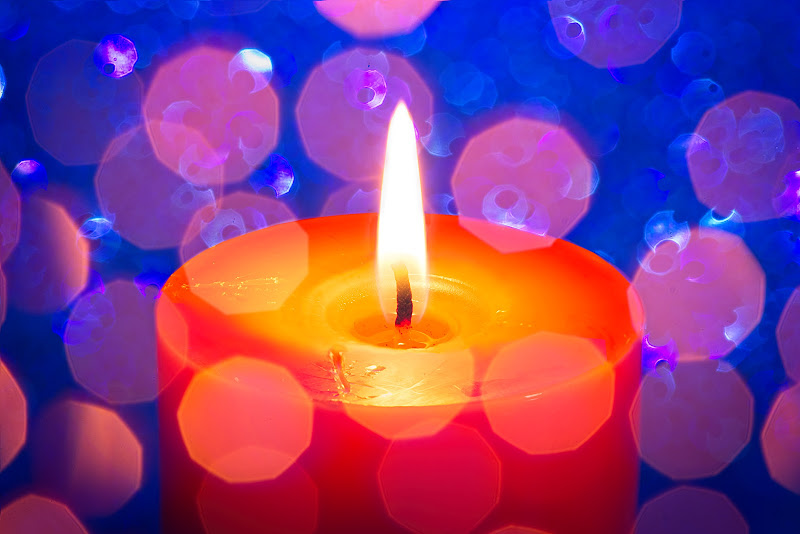 Candlelight di Dariagufo