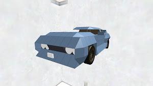 旧車 ハコスカ風