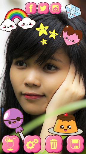 玩攝影App|我的卡哇伊 照片编辑免費|APP試玩