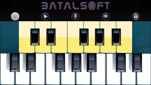 Piano Solo HD screenshot 3