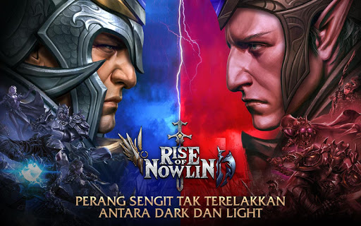 Rise of Nowlin apktram screenshots 1