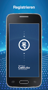 Call Butler – Miniaturansicht des Screenshots