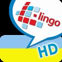 Z_L-Lingo Learn Ukrainian HD icon