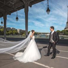 Wedding photographer Kayan Wong (kayan_wong). Photo of 03.09.2016