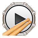 VirtualDrumming icon