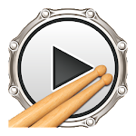 VirtualDrumming icon