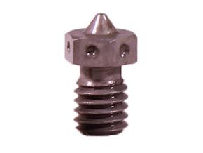 E3D v6 Extra Nozzle - Hardened Steel - 1.75mm x 0.40mm
