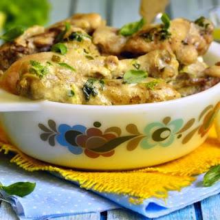 Fantastic Crockpot Balsamic Chicken