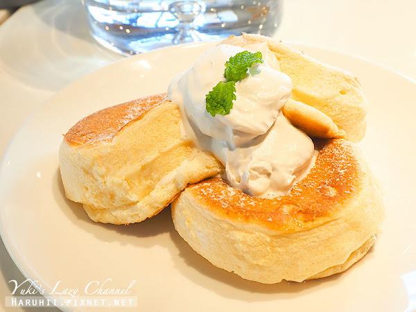 FLIPPER'S 奇蹟的舒芙蕾鬆餅 誠品南西店:不排隊輕鬆吃,奇蹟的舒芙蕾鬆餅候位方式分享