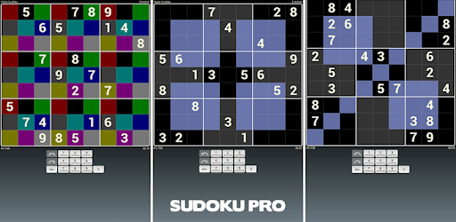 Sudoku Pro Puzzle - Apps on Google Play