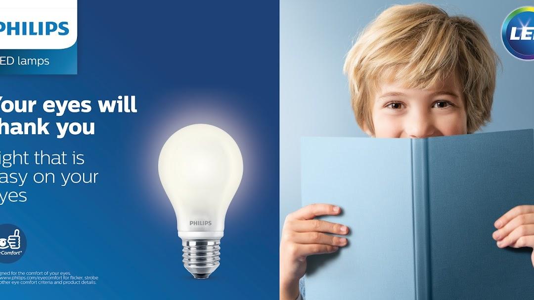 Philips Lighting Distributor