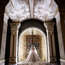 Wedding photographer Lyubov Khaydar (Liubahaydar). Photo of 29.11.2017