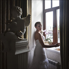 Wedding photographer Olga Dubina (rosa). Photo of 02.03.2013