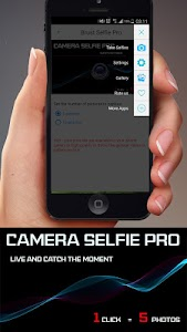 Selfie Camera Fast screenshot 2