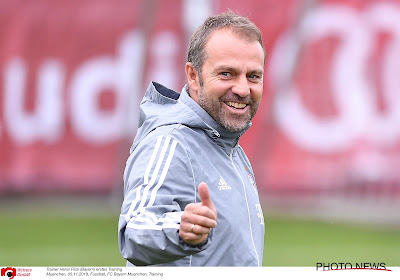 Le Bayern renforce la position de son entraineur intérimaire !