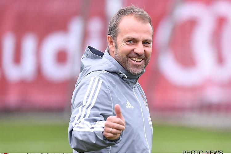 Bayern München wil Duitse legende aanstellen als assistent van Hansi Flick