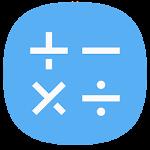 Samsung Calculator Icon